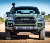 2022 New Toyota Hilux Thailand
