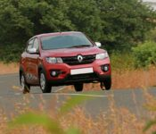 2022 Renault Kwid Climber Rxl Rxt Size Std