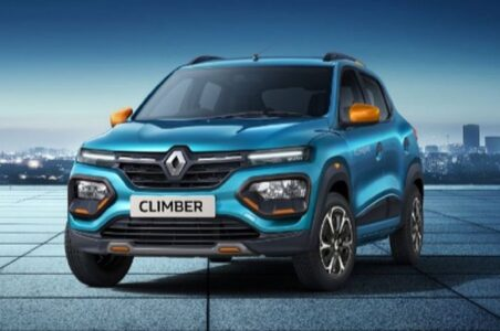 2022 Renault Kwid Climber Zen 1.0 Amt Car Specifications