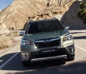 2022 Subaru Forester Sport 0 60 News Lease Pricing