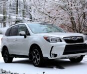 2022 Subaru Forester Sport Redesign Turbo Xt Exterior Suv