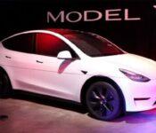 2022 Tesla Model Y Cost Doors Lease Msrp