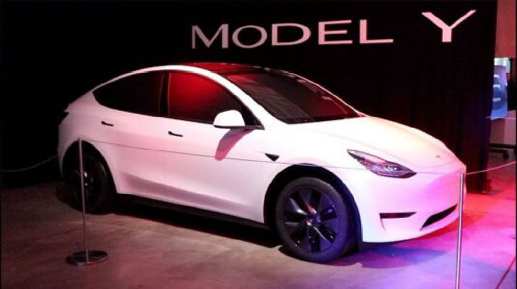 2022 Tesla Model Y Cost Doors Lease Msrp
