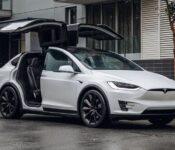 2022 Tesla Model Y Hp Suv Speed Awd Inside