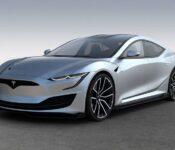 2022 Tesla Model Y Order Msrp Basic