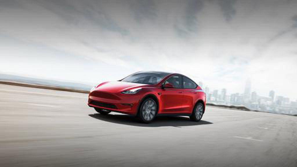 2022 Tesla Model Y Price Specs Vin Cargo Space