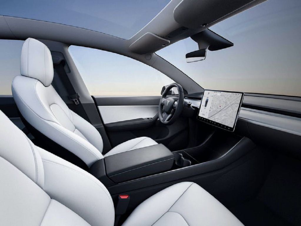 2022 Tesla Model Y Review Performance 7 Seats Release Date