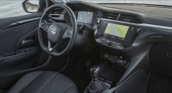 2022 Vauxhall Corsa Vxr 1.6 Turbo Price Radio Shark Price