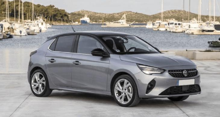 2022 Vauxhall Corsa Vxr 1.6 Turbo V6 Specs Rs Price ...