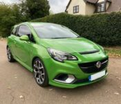2022 Vauxhall Corsa Vxr 1.6 Turbo Used Cars Prices Mpg Tyres