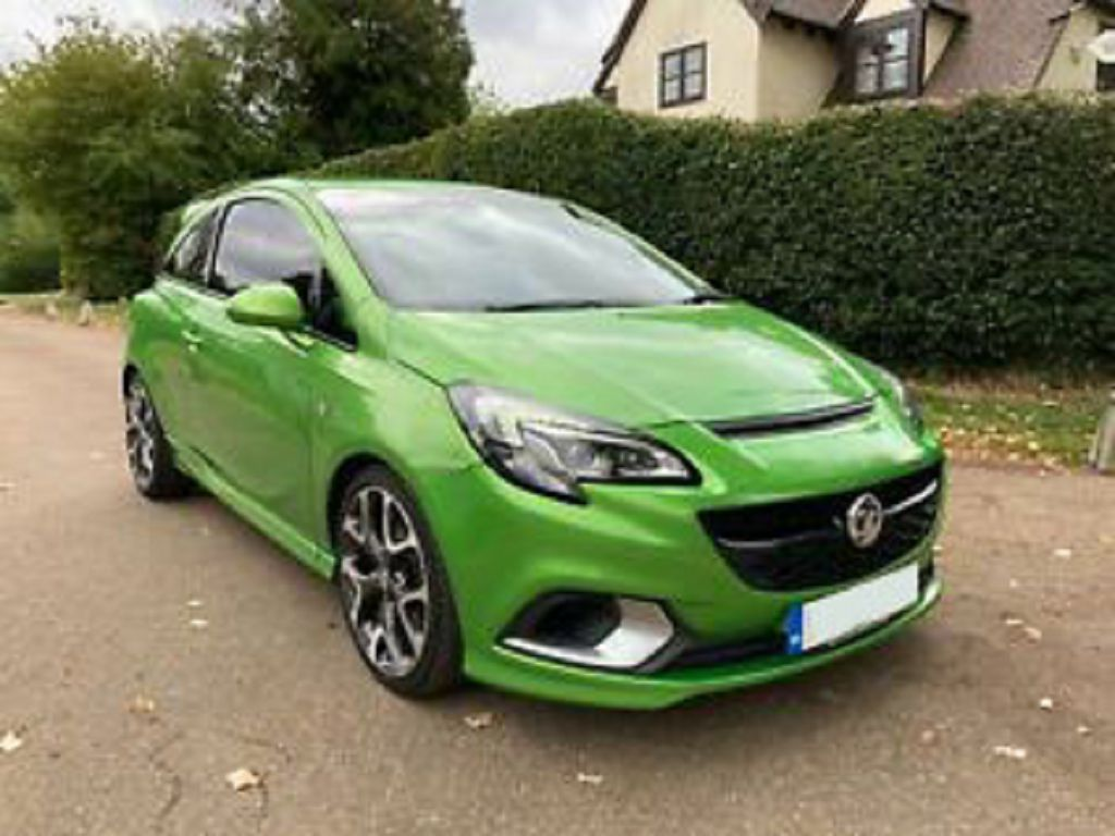 3 Vauxhall Corsa Vxr 3.3 Turbo Used Cars Prices Mpg Tyres