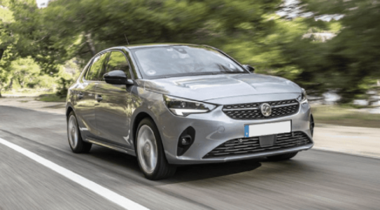 2022 Vauxhall Corsa Vxr 1.6 Turbo V6 Specs Rs Price