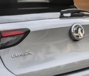 2022 Vauxhall Corsa Vxr 1.6 Turbo Van Uk Car Mpg