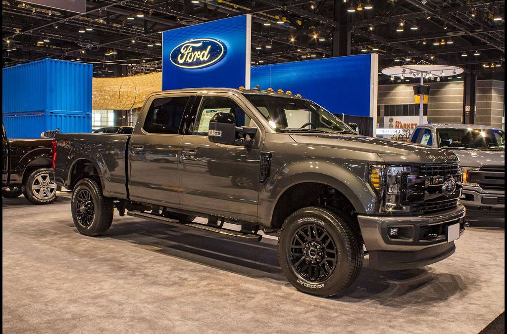 2022 Ford F350 King Ranch Platinum Dually Colors