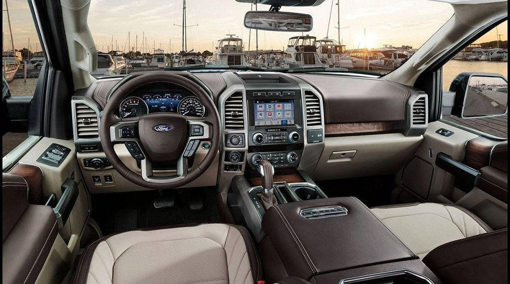 2022 Ford F350 Powerstroke Dually Price Towing Capacity