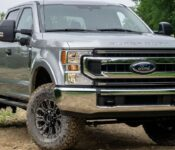 2022 Ford F350 Super Duty Dually King Ranch Platinum