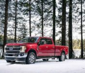 2022 Ford F350 Truck Redesign Pictures Super Duty Pics