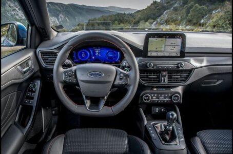 2022 Ford Focus Lease Specs Trims Truck
