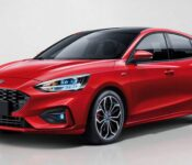 2022 Ford Focus Owners Manual Download Blue Book Value