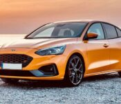 2022 Ford Focus Sel Review Battery Replacement