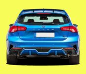 2022 Ford Focus St Transmission Issues Recall Notices