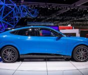 2022 Ford Mustang Mach E Test Drive Specs All Electric Suv Price