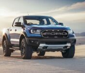 2022 Ford Ranger Raptor Australia Towing Capacity New