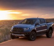 2022 Ford Ranger Raptor Concept Images News Redesign