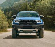 2022 Ford Ranger Raptor Europe Usa Price Ev Concept Images