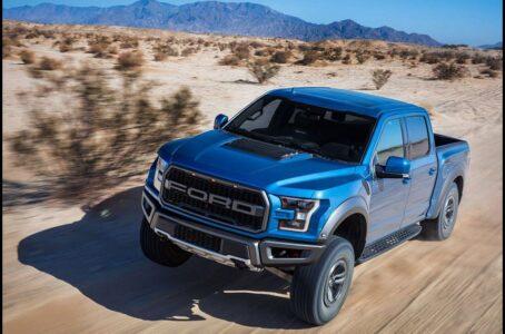 2022 Ford Ranger Raptor Redesign Design Refreshments Pickup