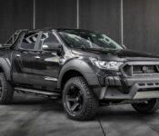 2022 Ford Ranger Raptor Redesign Interior Usa Hybrid