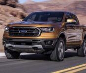 2022 Ford Ranger Raptor Usa Spy Photos Release Date