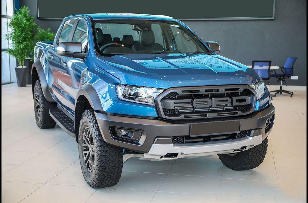 2022 Ford Ranger Raptor V6 Redesign Usa Wildtrak Images