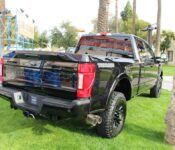 2022 Ford Super Duty Changes Interior Release Date Redesign