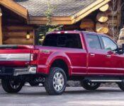 2022 Ford Super Duty Colors Images Build Diesel Photos