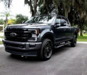 2022 Ford Super Duty Release Date Order Guide Changes Build And Price
