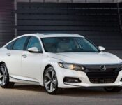 2022 Honda Accord Coupe Touring Type R Sport 2.0t