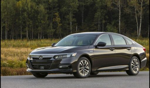 2022 Honda Accord Redesign Sedan Pictures Concept Hatchback