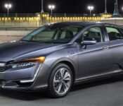 2022 Honda Accord Sport Exl Hybrid Touring Coupe