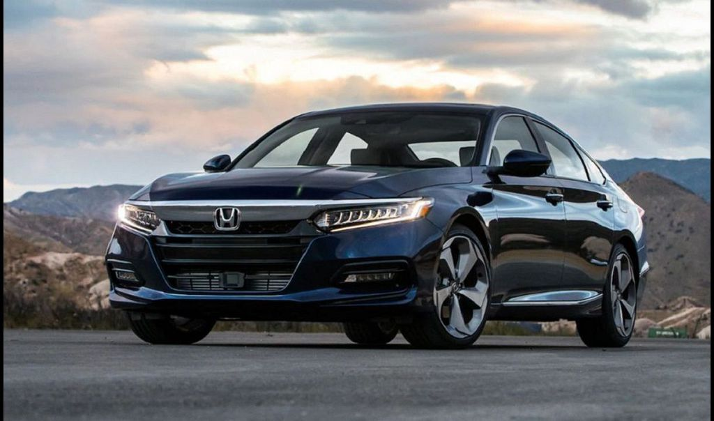2022 Honda Accord Sport Hybrid Type.r Coupe Se Awd