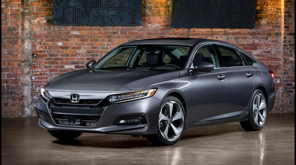 2022 Honda Accord Spy Shots Hybrid Interior Wagon
