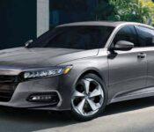2022 Honda Accord Touring Redesign Type R Redesign Pics