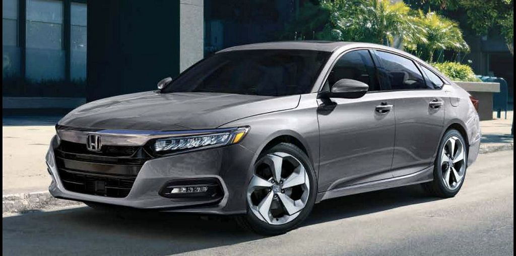 2022 Honda Accord Touring Redesign Type R Redesign Pics