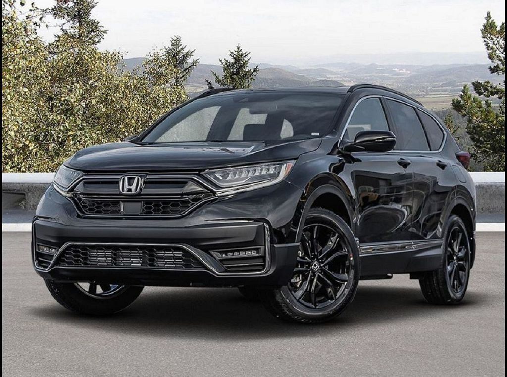 2022 Honda Cr V Models Owners Manual Redesign Hybrid