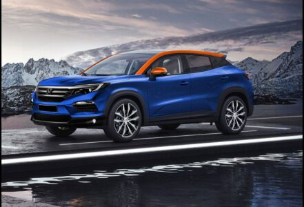 2022 Honda Cr V Redesign News Ex L Specs