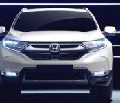 2022 Honda Cr V Release Date Next Generation Redesign Hybrid