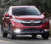 2022 Honda Cr V Videos Reviews Radiant Red Metallic Hybrid Specs