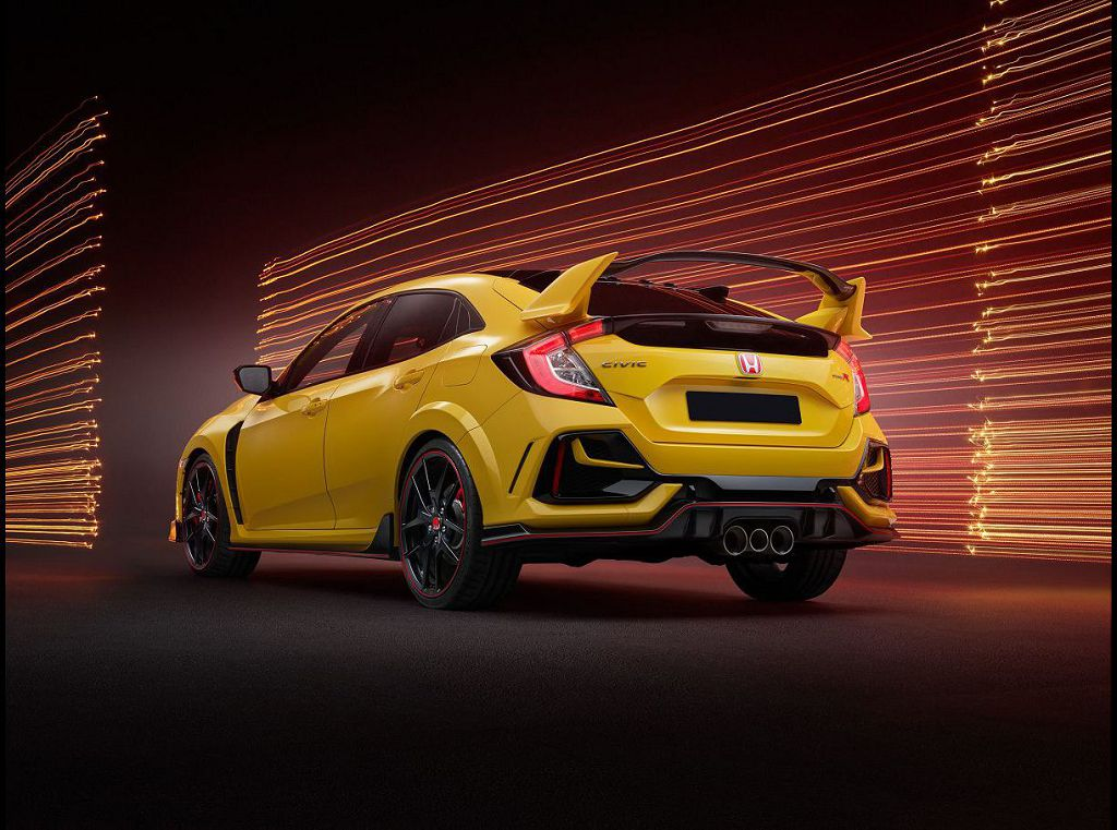 2022 Honda Civic Spy Photos Hatchback Pictures Release Date