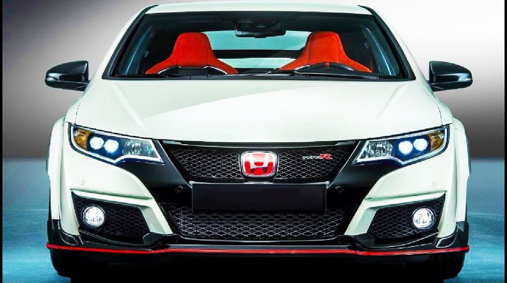 2022 Honda Civic Touring Si Redesign Type R