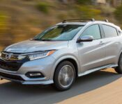 2022 Honda Hr V Deals Lease Specs Trims